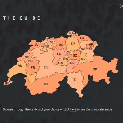 Best of Bov Beer: the ultimate guide to Craft beer in Switzerland