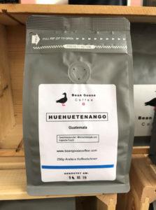 single origin freshly roasted coffee beans - Bean Goose Coffee