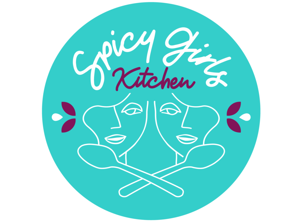 Spicy Girls Kitchen Logo