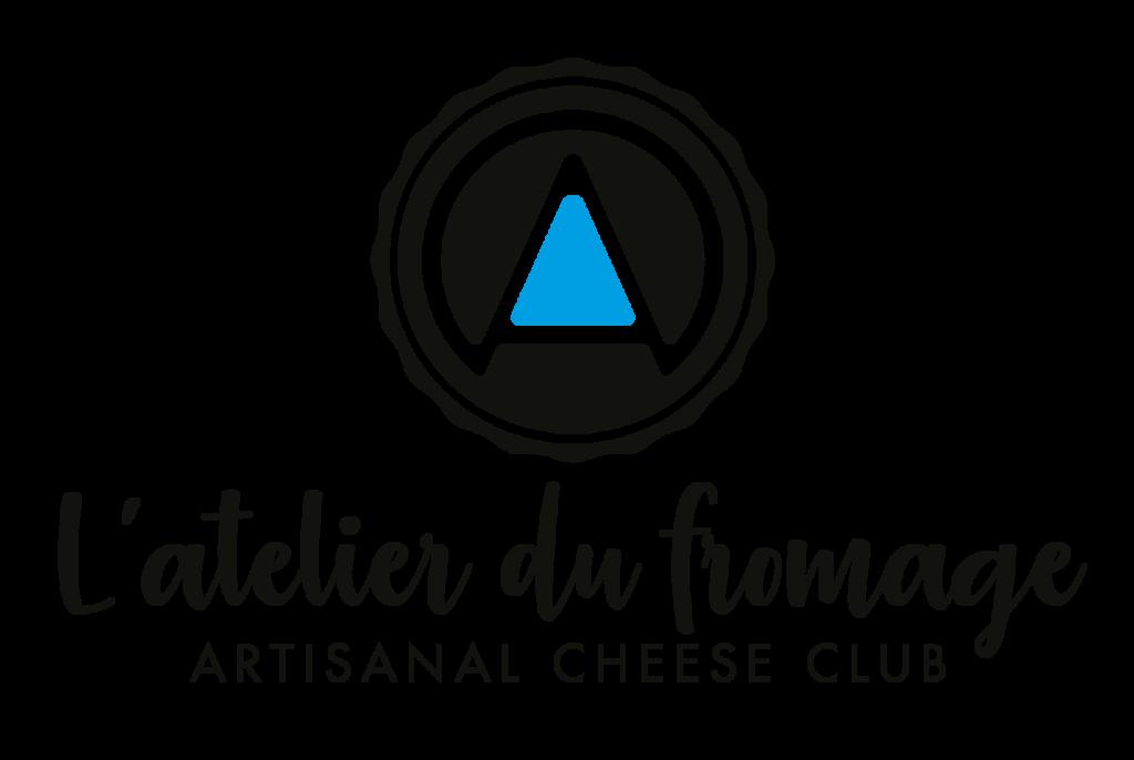 atelier du fromage artisanal cheese club logo