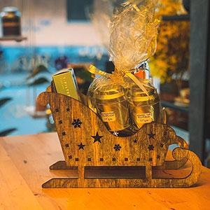 time to tea gift basket basel